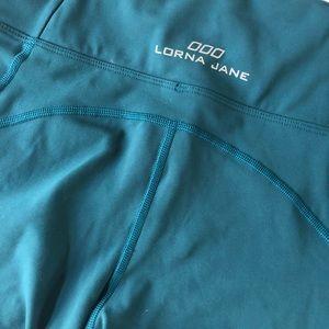 28be0a0cec2c9 Lorna Jane Pants - Lorna Jane Infinity Core 7 8 Tight
